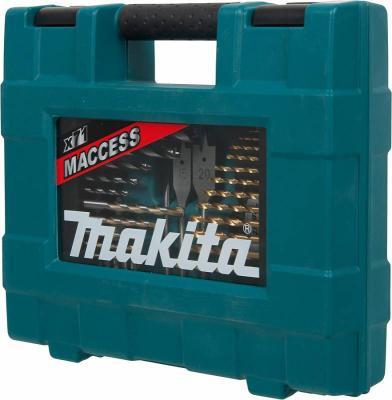 Купить Набор инструментов Makita D-33691 71 предмет
