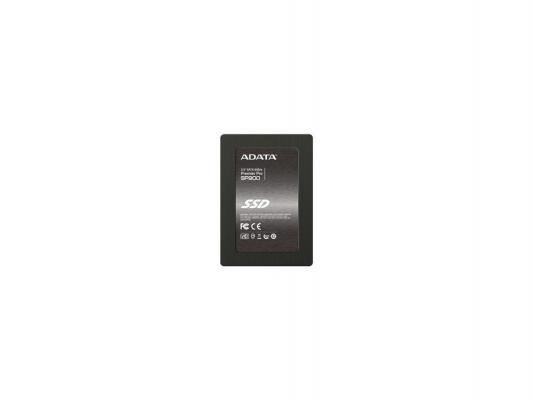 Твердотельный накопитель SSD 2.5 128GB A-Data SP900 Read 550Mb/s Write 520Mb/s SATAIII ASP900S3-128GM-C
