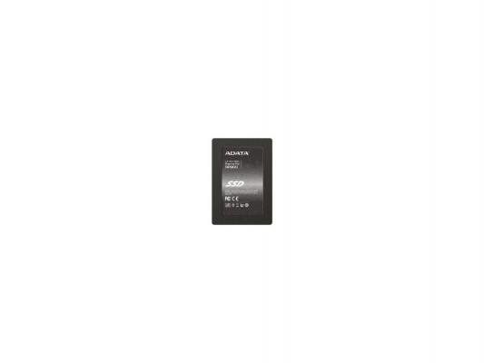 "SSD Твердотельный накопитель 2.5"" 64GB A-Data SP900 Read 550Mb/s Write 505Mb/s SATAIII ASP900S3-64GM-C"