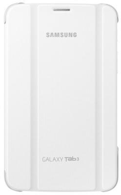 """Чехол-книжка для Samsung Galaxy Tab III 7"""" полиуретан белый EF-BT210BWEGRU"""