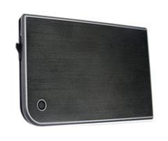 Внешний контейнер для HDD 2.5 SATA AgeStar 3UB2A14 USB3.0 черный