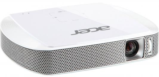 Проектор Acer C205 DLP 854x480 150Lm 1000:1 HDMI USB MR.JH911.001