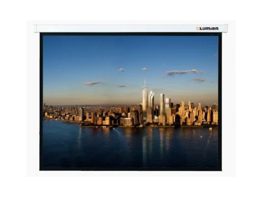 Фото - Экран настенный Lumien LMP-100112 305 x 229 см экран настенный lumien lmp 100117 202 x 280 см