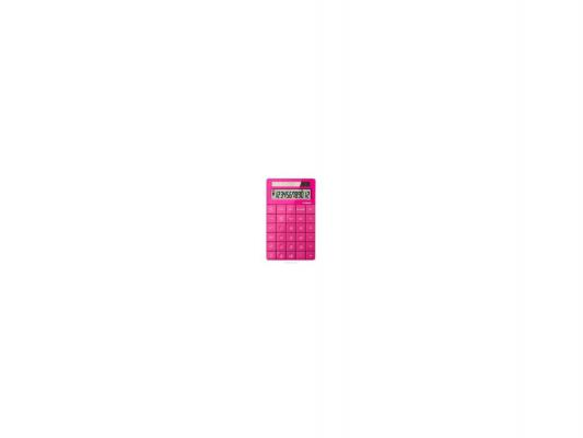 Калькулятор Canon X Mark I 12 разряда розовый