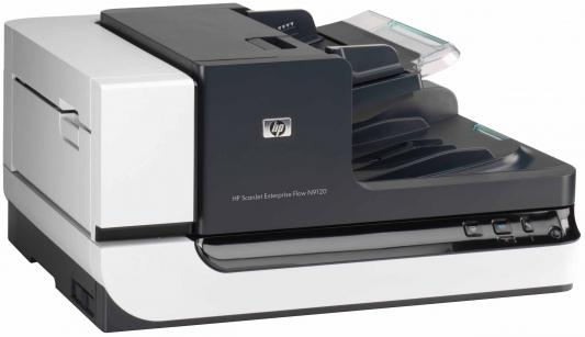 Сканер HP ScanJet Enterprise Flow N9120 L2683B