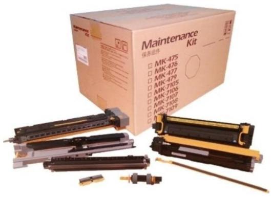Комплект для обслуживания Kyocera MK-475 для FS-6025MFP/FS-6025MFP/B/FS-6030MFP/FS-6525MFP/FS-6530MFP (ресурс 300000 стр A4) 1702K38NL0 цена