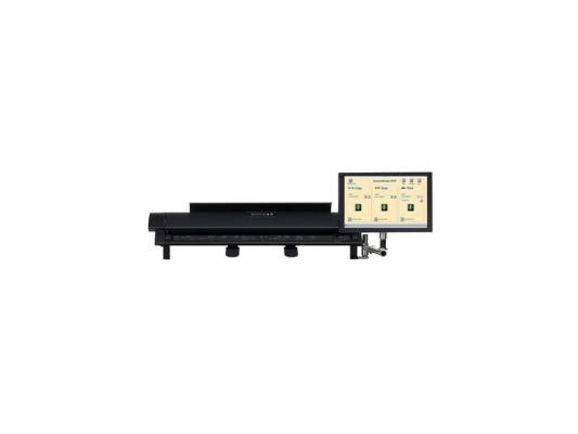 Сканер Canon LF SCANNER M40 протяжный CIS A0 1200x1200dpi Ethernet USB 2289V962