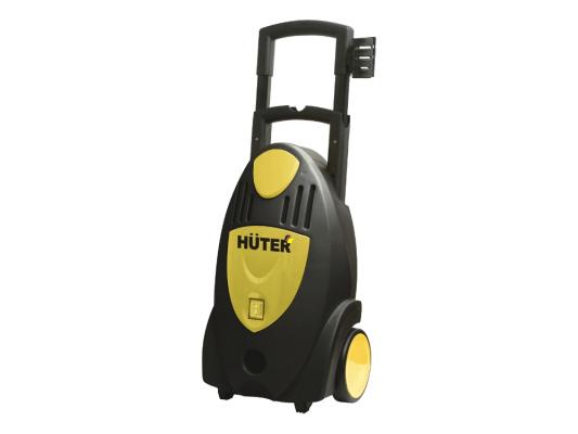 Минимойка HUTER W105-QD 1400Вт минимойка skil f0150761ra 1400вт