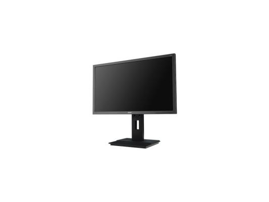 "цена на Монитор 24"" Acer B246HLYMDPR темно-серый TN WLED 1920x1080 100000000:1 250cd/m^2 5ms VGA DVI USB UM.FB6EE.007"
