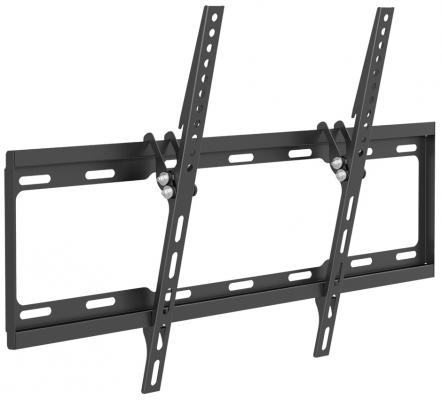 "Кронштейн ARM Media STEEL-2 черный для LED/LCD ТВ 26""-70"" настенный 1 ст свободы от стены 25мм наклон 0°-14° VESA 600x400 до 40кг"