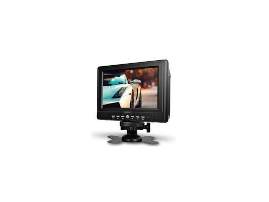 """Автомобильный телевизор Rolsen RCL-700 7"""" черный"""