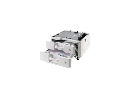 Лоток Kyocera PF-471 подачи 2x500 листов для FS-6025MFP/B FS-6030MFP FS-6525/6530MFP FS-C8020/C8025MFP FS-C8520MFP/FS-C8525MFP 1203NN3NL0 chip for kyoceramita fs 1300 for kyocera mita km 2810 mfp for kyocera mita fs 1028 chip printer chips free shipping