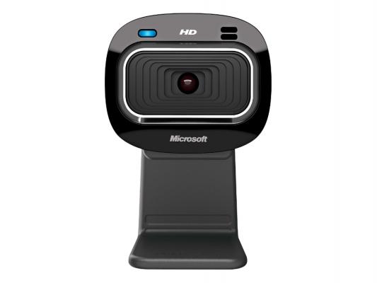 Веб-Камера Microsoft LifeCam HD-3000 T4H-00004