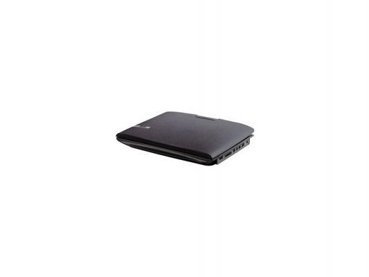 Портативный проигрыватель DVD Mystery MPS-914 черный