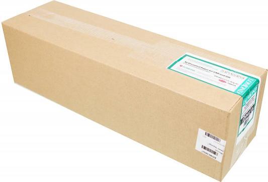 Бумага для плоттера Lomond 80 г/м2 620мм х 175м х 76 матовая 1209131