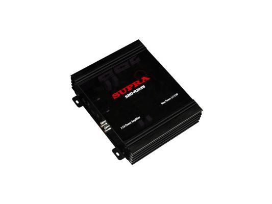 Усилитель звука Supra SBD-A2135 2-канальный 135Вт 4Ом