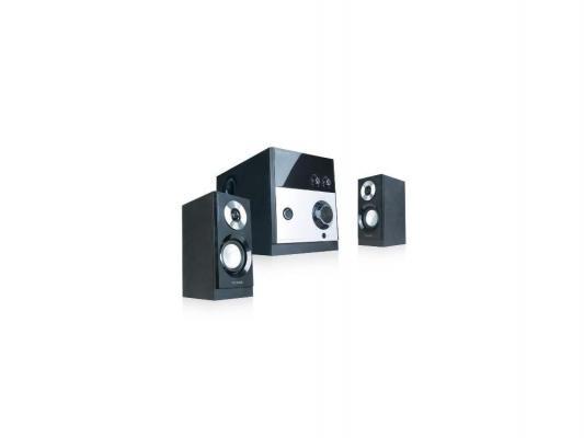 Колонки Microlab M-880 2x16 + 27Вт черный microlab fc360 2 1 черный 54вт
