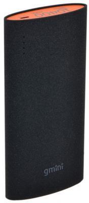Портативное зарядное устройство Gmini mPower Pro Series MPB1041 Black 10400mAh