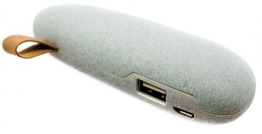 Портативное зарядное устройство Gmini mPower Stone Series MPB262 2600mAh