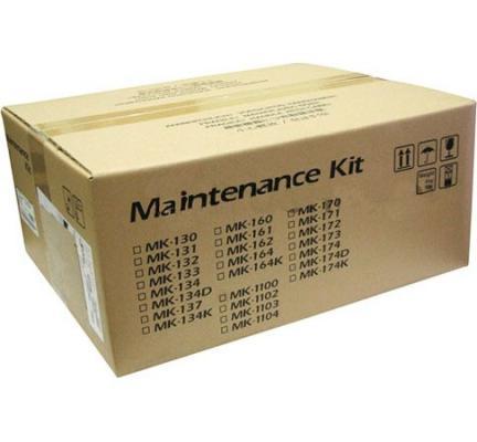 Комплект для обслуживания Kyocera MK-130 для FS-1028MFP/FS-1028MFP/DP/FS-1128MFP ресурс 100000стр A4 1702H98EU0  цена