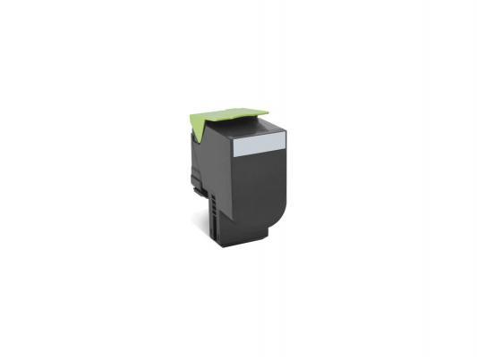 Тонер-Картридж Lexmark 808HK 80C8HK0 для CX410/CX510 4000стр черный цена