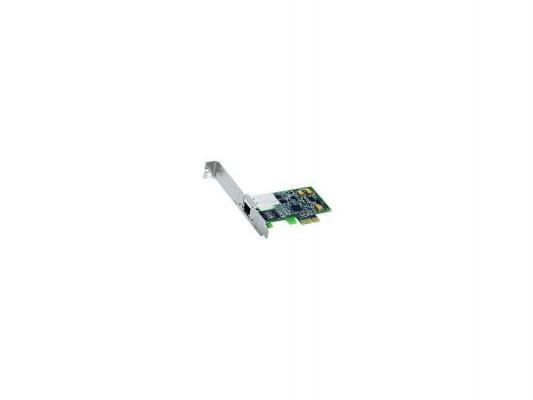 Сетевой адаптер D-LINK DGE-560T/B1A/B1B 10/100/1000Mbps PCI-E Ethernet 1xRJ-45