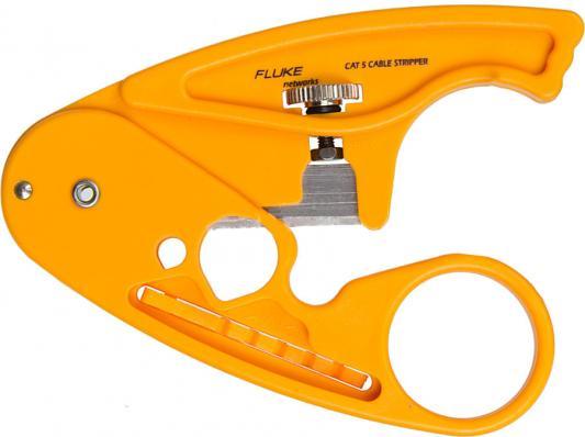 Набор для очистки кабеля Fluke 11230002 round cable кабель регистратора электроэнергии fluke 1730 cable