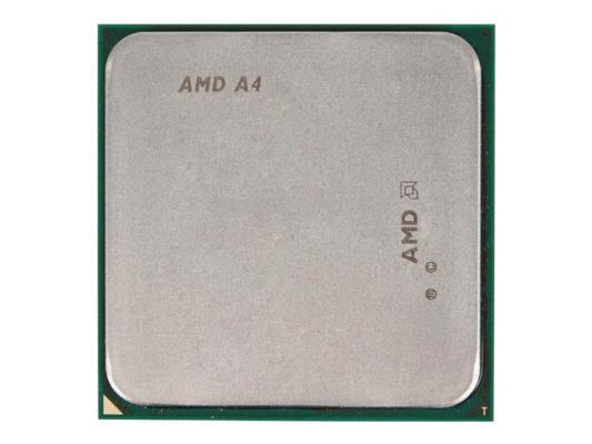 Процессор AMD A4 X2 6320 3.8 GHz 1Mb AD6320OKA23HL Socket FM2 OEM