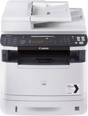МФУ Canon I-SENSYS MF6140DN (копир-принтер-сканер 33стр./мин., ADF, Duplex, LAN, A4) - замена MF5940DN