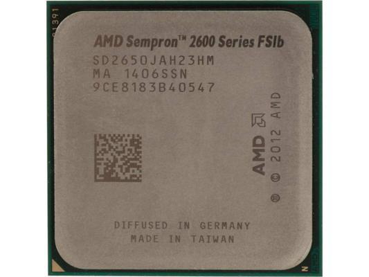 AMD Sempron 2650 OEM (2600 SERIES) <SocketAM1> (SD2650JAH23HM)