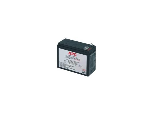 Батарея APC APCRBC106 Replacement Battery Cartridge 106 цена и фото