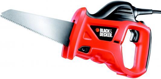 Сабельная пила Black & Decker KS880EC-QS 400Вт