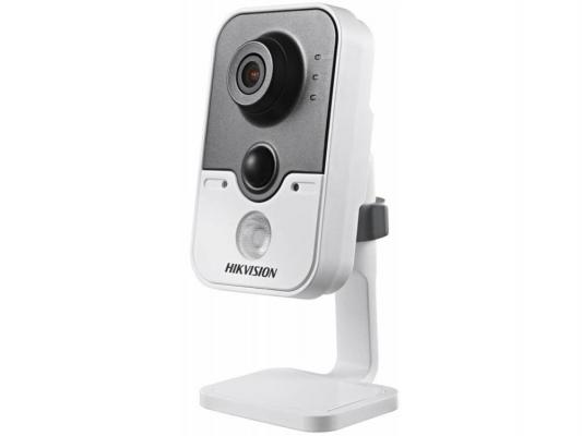 "Видеокамера IP Hikvision DS-2CD2432F-IW 2.8мм 1/3"" 2048x1536 H.264 MJPEG Day-Night RJ45"