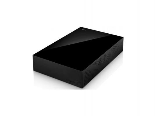 "Внешний жесткий диск 3.5"" USB3.0 4 Tb Seagate Backup Plus Desktop Drive STDT4000200 черный"