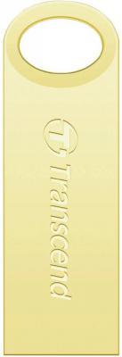 Флешка USB 8Gb Transcend JetFlash 520G TS8GJF520G золотистый