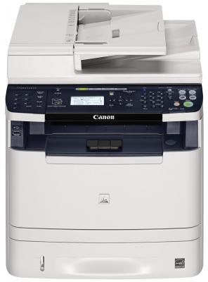 МФУ Canon I-SENSYS MF6180DW (копир- принтер- сканер 33стр./мин., ADF, Duplex, Wi-Fi, LAN, A4, факс) - замена MF5980DW