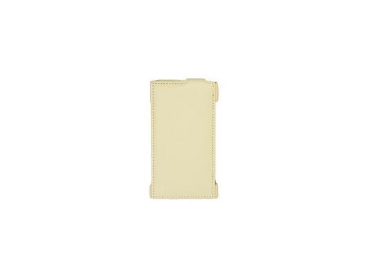 Чехол Armor-X для Lumia 920 flip белый