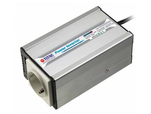 Автоинвертор AVS IN-200W A80683S с 12В на 220В