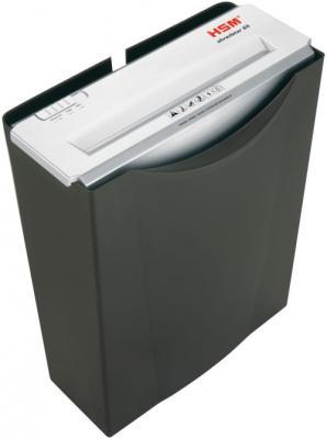 Уничтожитель бумаг HSM ShredStar S5-7.0 5лст 13лтр 1012.111