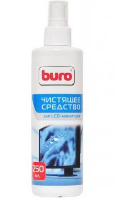 все цены на Спрей для экранов BURO BU-Slcd 250 мл