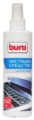 Спрей для экранов BURO BU-Snote 250 мл