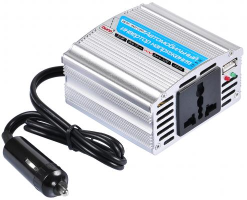 Автомобильный инвертор напряжения Buro BUM-8102CI150 150Вт инвертор сварочный ресанта саи 160 190 240в 10 160а 1 0 4 0мм
