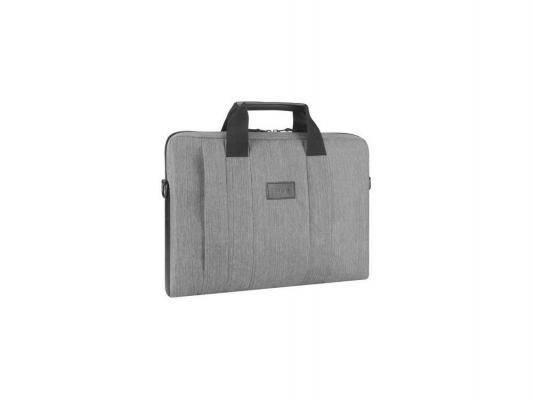 Сумка для ноутбука 16 Targus TSS59404EU нейлон серый