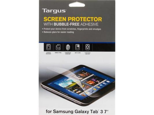 "Защитная пленка Targus для Galaxy Tab 3 7"" AWV1256EU"