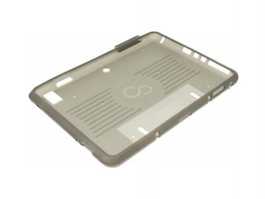 Чехол Fujitsu STYLISTIC Sleeve for Q550 S26391-F119-L304 серый от 123.ru