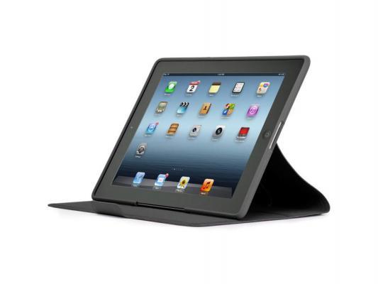 Стилус Speck для iPad 2/3 MagFolio Stylus SPK-A1205 + чехол черный от 123.ru