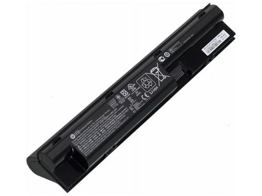 Аккумуляторная батарея HP FP09 Notebook Battery 9Cell 8400мАч 11.1В для ноутбуков серии HP 400 H6L27AA