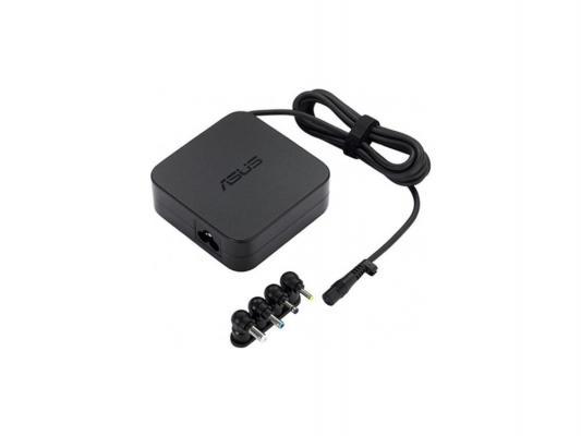 Зарядное усройство ASUS универсальное 90w, 3.0mm, 4.0mm, 4.5mm, 5.5mm, для A/B/F/K/M/N/P/Q/R/UX/X series 90XB014N-MPW000
