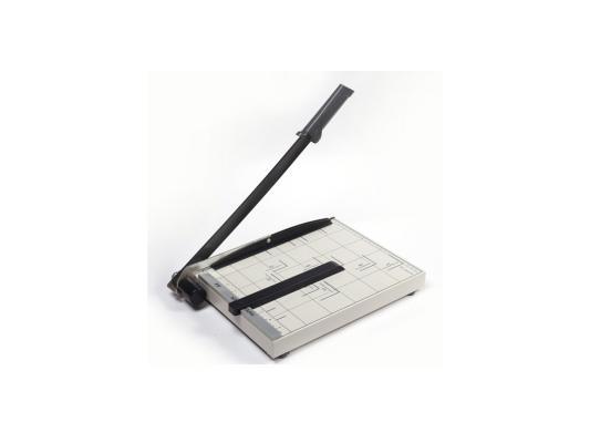 Резак сабельный Office Kit Cutter A4 10лист 300мм автоприжим OKC000A4 обложка office kit cya400230 a4 230г м2 100 желтый