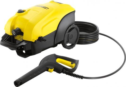 Минимойка Karcher K 4 Compact 1800Вт 1.637-310.0 минимойка karcher k7 compact